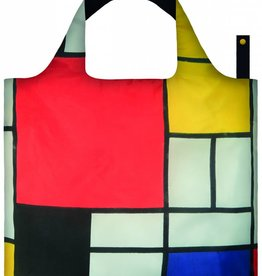 Loqi Shopper Opvouwbaar Composition with - Loqi