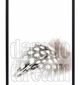 "Zoedt Poster ""Dare to Dream"" - Zoedt"