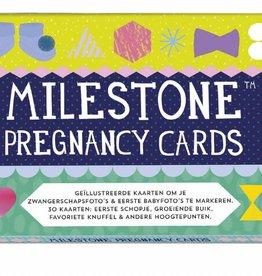 Milestone Pregnancy Cards - Nederlandse Versie