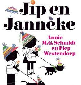Jip en Janneke - 43 verhaaltjes in een groot boek
