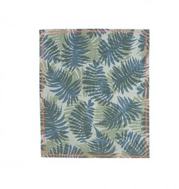 Theedoek Jungle 55x65cm - Present Time
