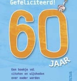 Deltas Gefeliciteerd! 60 Jaar - Deltas
