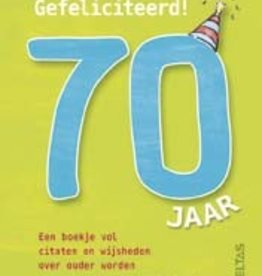 Deltas Gefeliciteerd! 70 Jaar - Deltas