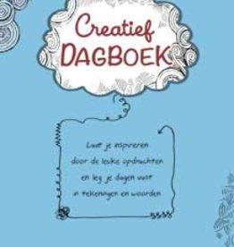 Deltas Creatief Dagboek - Deltas
