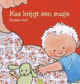 Pauline Oud Kas krijgt een zusje - Pauline Oud