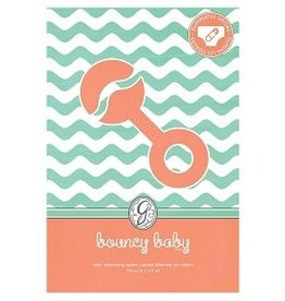 GreenLeaf Bouncy Baby Geurzakje groot - GreenLeaf