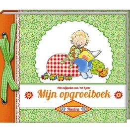 Pauline Oud Mijn opgroeiboek - Pauline Oud