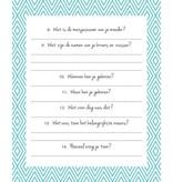 999 Vragen aan jezelf - BBNC
