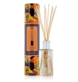 Ashleigh & Burwood Peach & Passion Fruit Diffuser 200ml - Ashleigh & Burwood