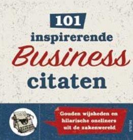 Deltas 101 Inspirerende Business Citaten - Deltas