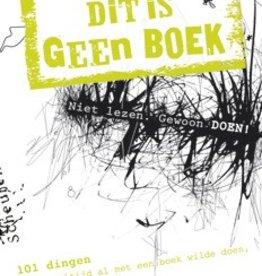 Deltas Dit is Geen Boek - Deltas