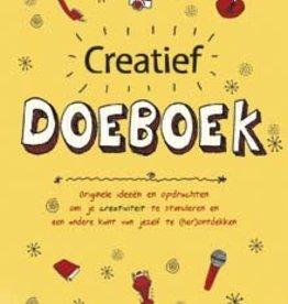 Creatief Doeboek - Deltas