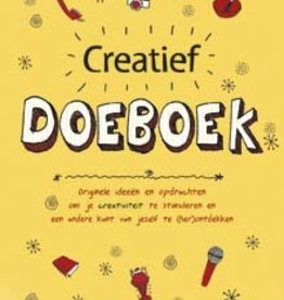 Deltas Creatief Doeboek - Deltas