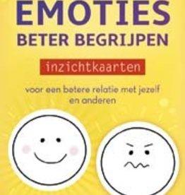 Inzichtkaarten Emoties Beter Begrijpen - Deltas