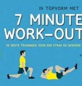 In topvorm met 7 minuten work-outs - Deltas