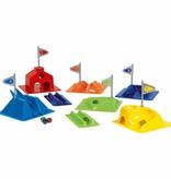 Djeco Knikker Golfspel +6jr - Djeco
