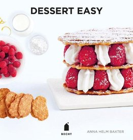 Dessert Easy - Anna Helm Baxter
