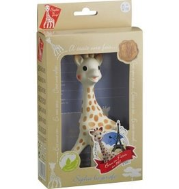 Sophie de Giraf Sophie de Giraf in Geschenkdoos - Sophie de Giraf