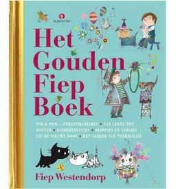 Het Gouden Fiep Boek - Fiep Westendorp