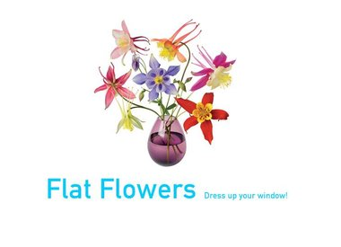 Flat Flowers