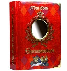 Mijn grote Sprookjesboek - Met Spiegel