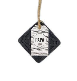 """100% Leuk Zeep """"Papa"""" - 100% Leuk"""