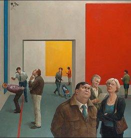 Tentoonstelling - Wenskaart Marius van Dokkum