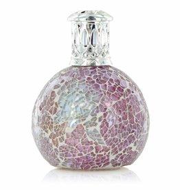 Ashleigh & Burwood Frosted Rose Fragrance Lamp - Ashleigh & Burwood