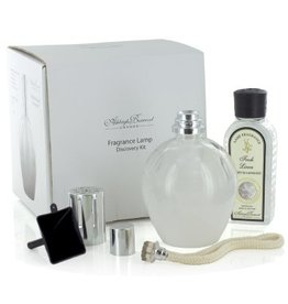 Ashleigh & Burwood Fragrance Lamp Startersset wit - Ashleigh & Burwood