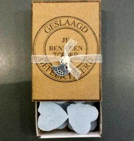 Soap in a Box - Geslaagd Je bent een Topper Gefeliciteerd