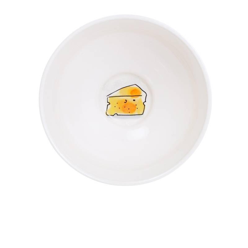 "Blond Amsterdam Kom 11,5cm Formaggio ""Pasta"" - Blond Amsterdam"