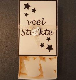 How Lovely Soap in a Box - Veel Sterkte