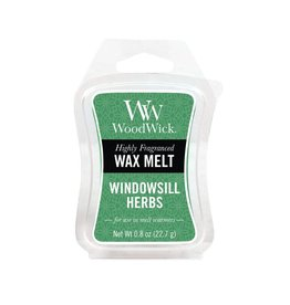 "WoodWick Wax Melt ""Windowsill Herbs"" - WoodWick"
