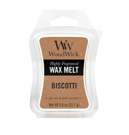"WoodWick Wax Melt ""Biscotti"" - WoodWick"