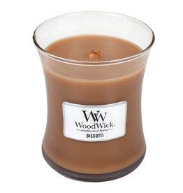 "WoodWick Kaars WoodWick ""Biscotti"" medium - WoodWick"
