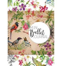 Mijn Bullet Journal Bloem