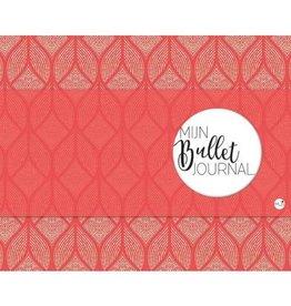 Mijn Bullet Journal Rood