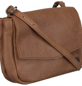 Merel By Frederiek Fairy Bag Cognac - Merel By Frederiek