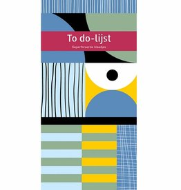 To do-lijst Multicolor - Deltas