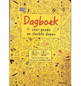 Dagboek voor goede en slechte dagen - Deltas