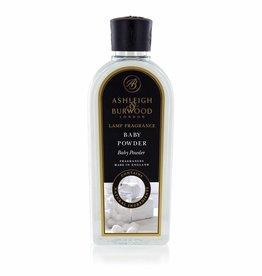 Ashleigh & Burwood Baby Powder 250ml Geurlampolie - Ashleigh & Burwood