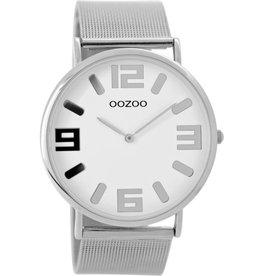 OOZOO Horloge Vintage 42mm C8880 - OOZOO
