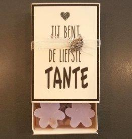 How Lovely Soap in a Box - Jij Bent de Liefste Tante