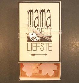 How Lovely Soap in a Box - Mama jij bent de Liefste