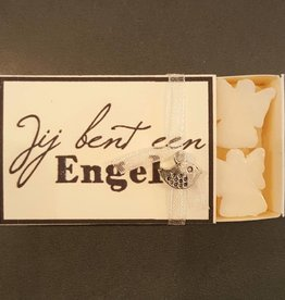 How Lovely Soap in a Box - Jij bent een Engel