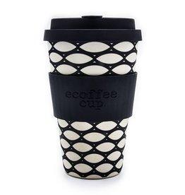 Ecoffee cup Ecoffee cup 400ml Basketcase - Ecoffee cup