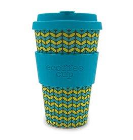 Ecoffee cup Ecoffee cup 400ml Norweaven - Ecoffee cup