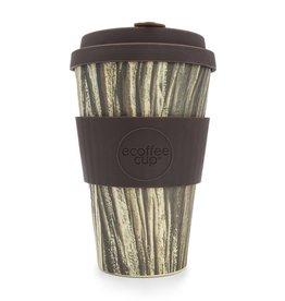Ecoffee cup Ecoffee cup 400ml Baumrinde - Ecoffee cup