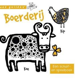 Boerderij - Wee Gallery - Schuifboek