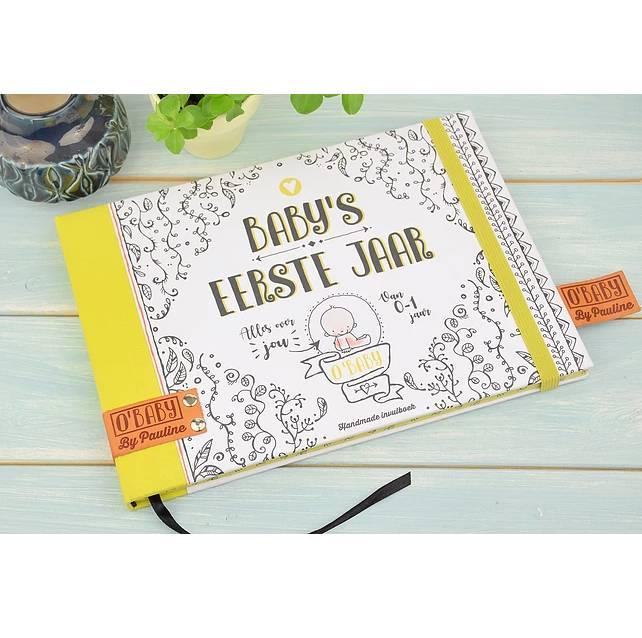 dagboek eerste jaar